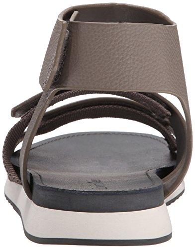 Calvin Klein Men's Colton Webbing Dress Sandal, Toffee, 9.5 M US by Calvin Klein (Image #2)