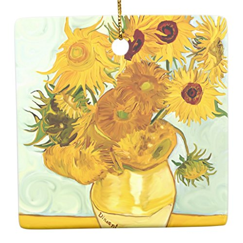 Zazzle Vincent Van Gogh's Yellow