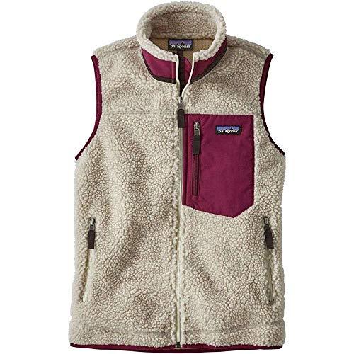 (パタゴニア) Patagonia レディース トップス ベスト?ジレ Classic Retro - X Fleece Vest [並行輸入品]