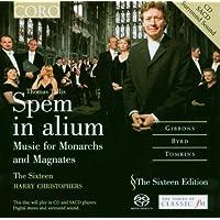 Spem in alium: Music for Monarchs and Magnates [Hybrid SACD]