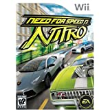 Need for Speed: Nitro by Electronic Arts