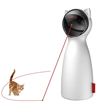 Fashion-2 in 1 LASER /& LAZER POINTER PEN LED TORCH PETS CAT DOG TOY BRAND x 1