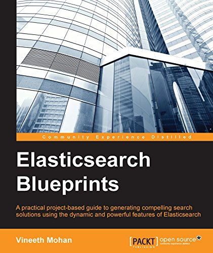Download Elasticsearch Blueprints Pdf