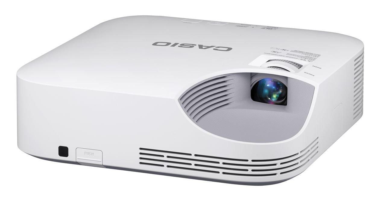 casio projector manual