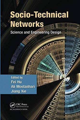Socio-Technical Networks-cover