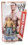 WWE John Cena Wrestlemania 20 Figure Series 16