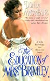 The Education of Mrs. Brimley, Donna MacMeans, 0425218309