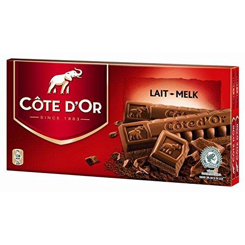 Cote D'Or | Bar | Milk | 400gr/14.1oz