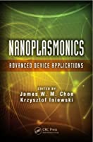 Nanoplasmonics: Advanced Device Applications Front Cover