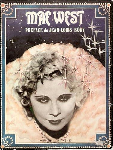 En ligne téléchargement gratuit Mae West epub, pdf