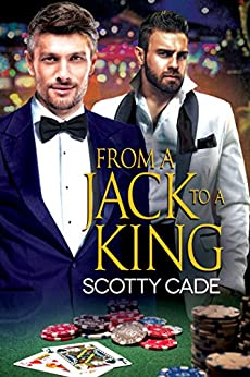 From a Jack to a King by [Cade, Scotty]