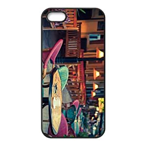 Coffee Time Hight Quality Case for Iphone 5s