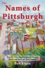 The Names of Pittsburgh Paperback