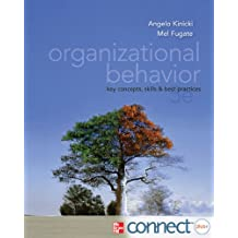 Organizational Behavior with Connect Access Card