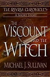 The Viscount and the Witch, short story (Riyria Chronicles)