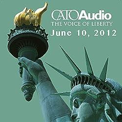 CatoAudio, June 2012