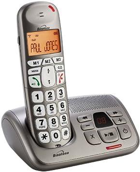 Binatone 710 telephone user manual | manualzz. Com.