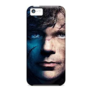Forever Collectibles Game Of Thrones Tyrion Lannister Hard Snap-on Iphone 5c Case