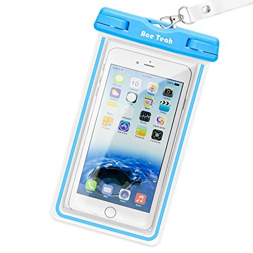 Waterproof Ace Teah Responsive Transparent product image
