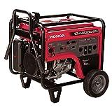 Honda Em4000s Generator