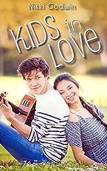 Kids In Love (Saturn Series Book 2)