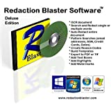 Redaction Blaster Software [Download]