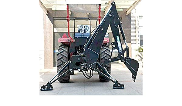 Amazon com: Backhoe Tractor Attachment BH8600 15