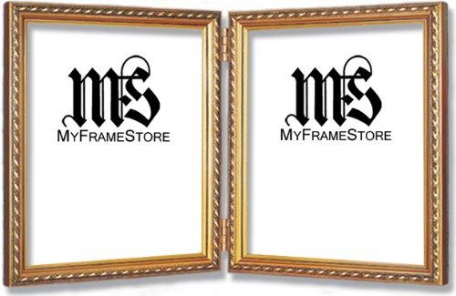 Amazoncom Myframestore Imperial Frames 4 By 6 Inch6 By 4 Inch