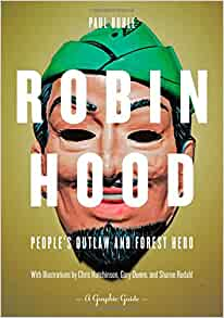 Robin hood outlaw or hero research paper
