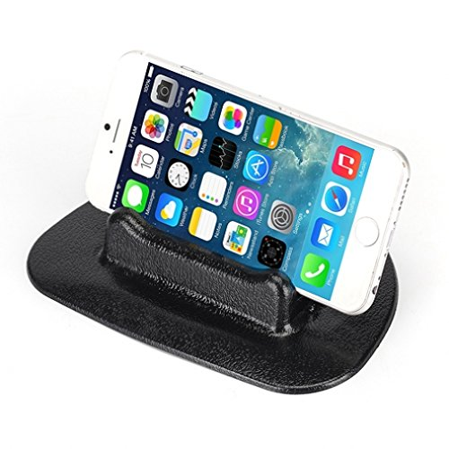 Car Phone Holder,Hi Devil Universal Air Vent Mount Bracket Cradle for iPhone X//8//7//7P//6s//6P//5S Black+red LG Olefu Devil Air Vent Mount Huawei and More Galaxy S5//S6//S7//S8//S9,Note8 Google