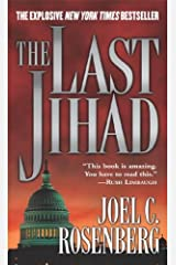 The Last Jihad (The Last Jihad series Book 1) Kindle Edition
