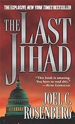 The Last Jihad (The Last Jihad series Book 1)