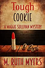 Tough Cookie (Maggie Sullivan Mysteries Book 2)