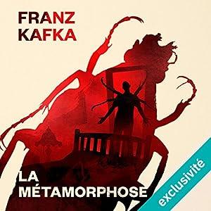 La Métamorphose Audiobook