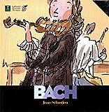 "Afficher ""Jean-Sébastien Bach"""