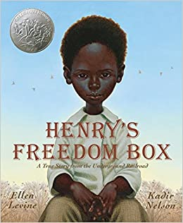 Image result for henry box brown book