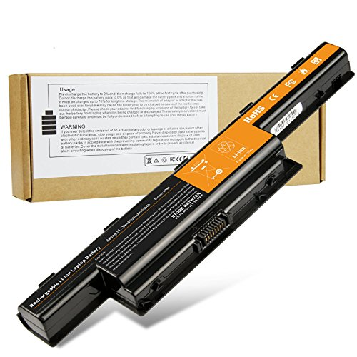 Fancy Buying Laptop Battery for Acer AS10D31 AS10D51, Acer Aspire 5253 5251 5336 5349 5551 5552 5560 5733 5733Z / Acer TravelMate 5740 5735 5735Z 5740G / Gateway NV55C NV50A NV53A NV59C