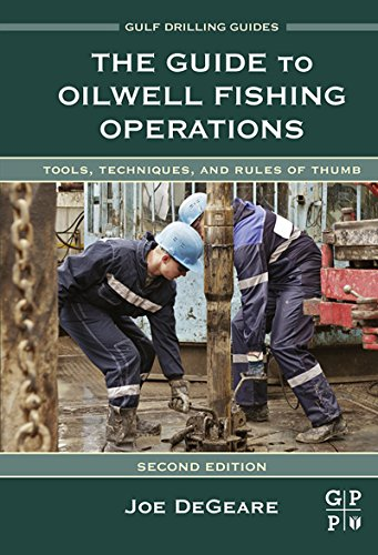 - The Guide to Oilwell Fishing Operations: Tools, Techniques, and Rules of Thumb (Gulf Drilling Guides)