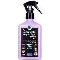 Lola Cosmetics, Spray Eu Sei O Que Vc Fez Na Quimica Passada, 250 ml