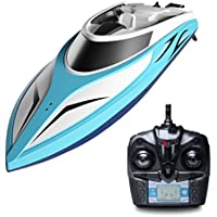 Force1 H102 Velocity High Speed Remote Control Boat