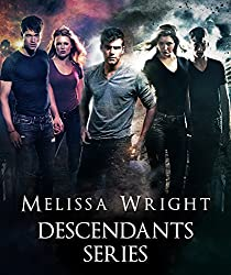 Descendants Series: Box Set (English Edition)