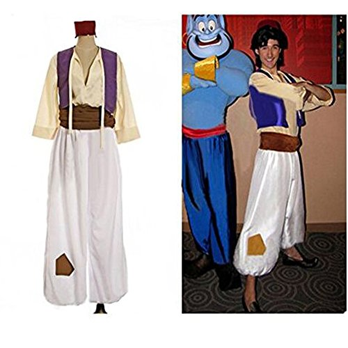 Harry (Aladdin Costumes For Kids)