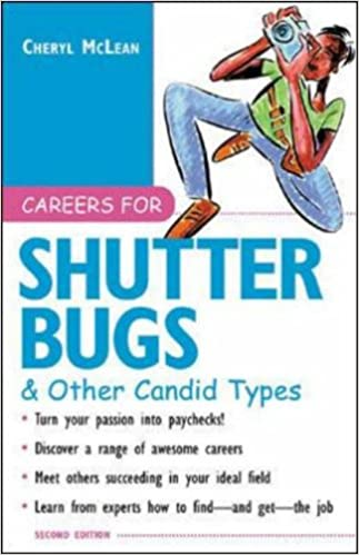 El Mejor Utorrent Descargar Careers For Shutterbugs & Other Candid Types, 2nd Ed. It PDF
