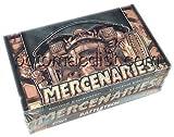 Battletech Trading Card Game [TCG]: Mercenaries Booster Box
