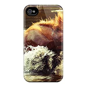 Tpu Case For Iphone 4/4s With ZIOFGIg5648KykQe Adlazquez Design