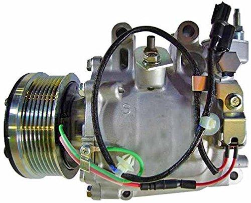 air conditioning BEHR HELLA SERVICE 8FK 351 121-051 *** PREMIUM LINE *** Compressor