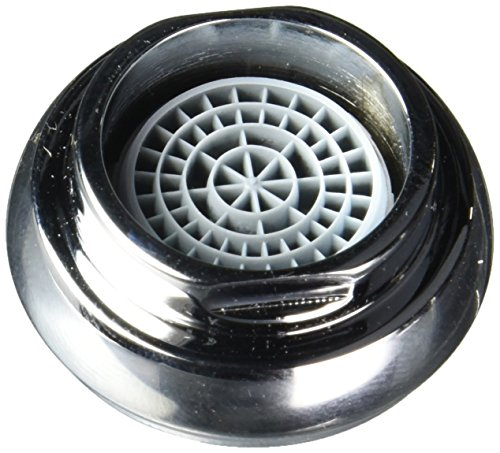 Chrome Lamp Lava (GROHE AMERICA 13931000 Geneva Lava Flow Control)