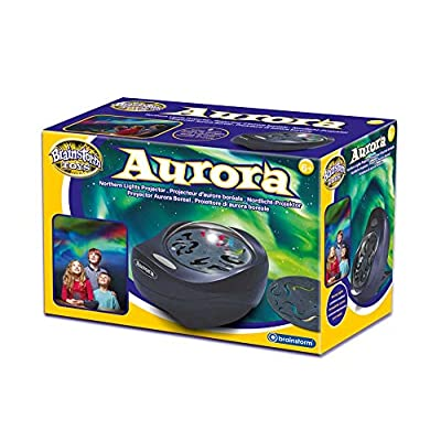 Brainstorm Toys E2024 Aurora Northern Lights Projector: Toys & Games