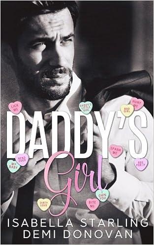 daddys little bad girl