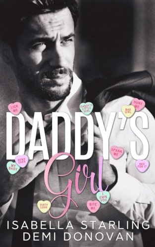 Daddy's Girl PDF ePub fb2 ebook